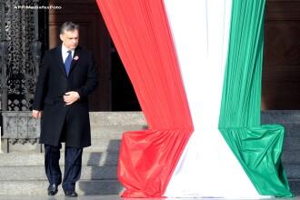 Alegeri in Ungaria, rezultate partiale: partidul premierului Orban a castigat detasat. Procentul mare obtinut de extremisti