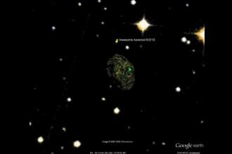 FOTO si VIDEO. Obiect ciudat descoperit in sistemul nostru solar.