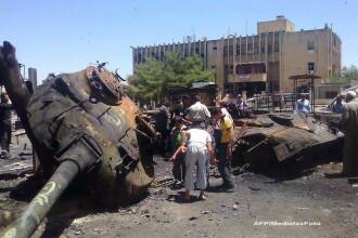 Inca un MASACRU in regiunea Hama, Siria. Peste 100 de persoane au fost ucise, inclusiv 20 de copii