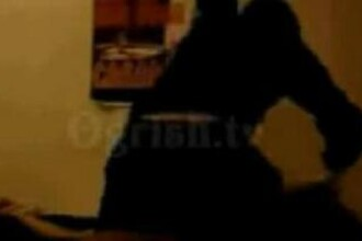 VIDEO socant. Imagini in premiera cu momentul in care actorul canibal isi taie victima in bucati