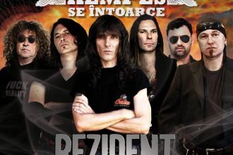 Kempes & Resident EX anunta singurul concert din Bucuresti: 21 septembrie - Arenele Romane
