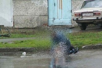 Crima intr-un campus universitar bucurestean. Student injunghiat pentru ca si-a aparat o colega