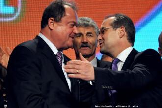 Rezultate finale alegeri locale 2012 Cluj. Emil Boc a redevenit primar: