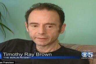 Vindecarea miraculoasa a acestui barbat ar putea salva vietile altor 34 de milioane de bolnavi