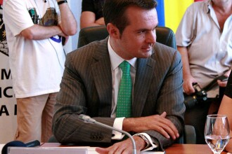 REZULTATE FINALE ALEGERI LOCALE 2012 Baia Mare. Catalin Chereches a castigat cu 86.03% din voturi
