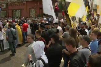 Sute de sindicalisti din Alba se pregatesc de proteste