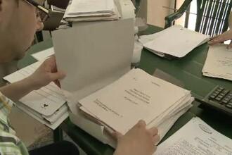ALEGERI LOCALE 2012: Lupta pentru mandatele de primar nu s-a incheiat peste tot