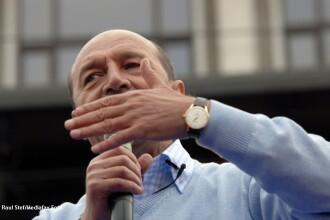 Presedintele Basescu a promulgat