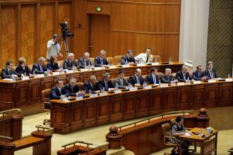 Judecatorii CC nu se mai pot opune procedurii de suspendare din functie a lui Basescu