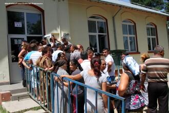 Biroul Electoral Central: Alegerile locale se vor repeta in 5 localitati