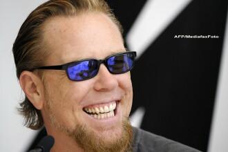Metallica ajuta FBI in operatiunile de capturare a unui criminal