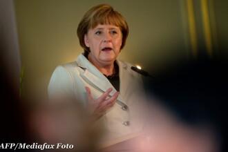 Merkel, inaintea summitului UE: