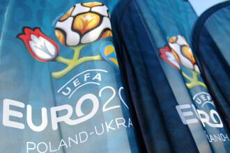 Politia cerceteaza intelegerea dintre fosta conducere TVR si Dolce privind meciurile de la Euro 2012