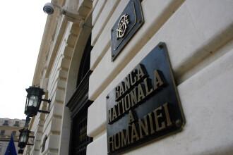 BNR a mentinut rata dobanzii de politica monetara la 5,25% pe an si nivelurile rezervelor minime