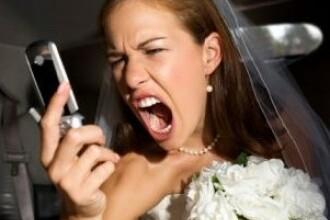 Mirele n-a mai asteptat noaptea nuntii. Cu cine si-a inselat sotia, care a cerut divortul imediat