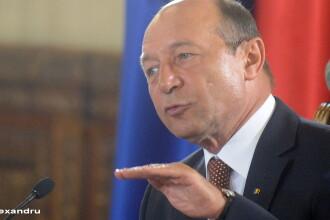 Basescu catre Ponta: Hasotti sa declare pe propria raspundere ca teza de doctorat nu e plagiat