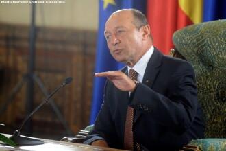 Ce gafa a facut USL in documentul pentru suspendarea din functie a lui Traian Basescu. FOTO