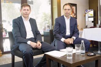 Povestea celor doi antreprenori care au pus pe picioare o afacere de 50 mil. euro cu fructe exotice