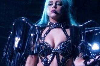 Becali boicoteaza si el ceva: concertul lui Lady Gaga.