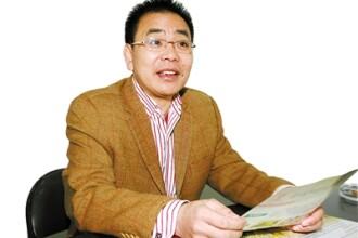 Daca nu poti copia, inventeaza. Un chinez a devenit erou national dupa ce a cumparat o banca fictiva