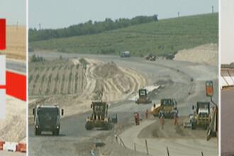 Autostrada fara sfarsit. Cernavoda - Medgidia nu se deschide nici pe 30 iunie. Care e noul termen