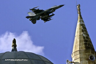 Siria raspunde Turciei: Ne-ati violat suveranitatea. A fost un act de aparare