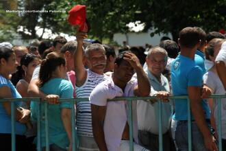 Alegerile la Curcani si Rasmiresti s-au incheiat fara incidente