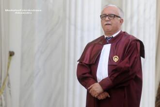 Augustin Zegrean: Alegerile prezidentiale vor avea loc indiferent ce decide Curtea Constitutionala cu ordonanta 45/2014