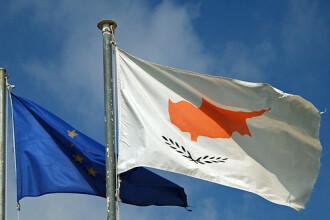 Costurile de asigurare a datoriei Ciprului au crescut luni de sapte ori