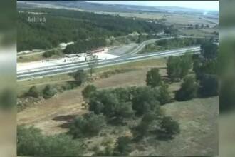La Sfantu' Asteapta - termenul de finalizare al autostrazii Arad-Timisoara. Cati bani s-au investit