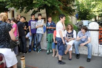 EVALUARE NATIONALA 2013. Reactia elevilor, dupa proba scrisa la limba si literatura romana