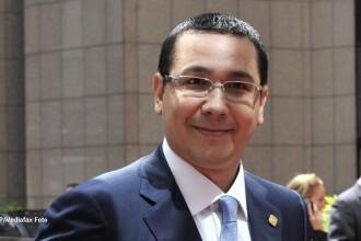 Universitatea Bucuresti: Teza de doctorat a lui Ponta, analizata de Comisia de Etica si experti