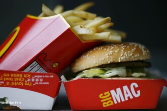 McDonald's umbla la