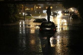 Oklahoma, lovita din nou de tornade: 5 persoane au decedat, printre ele o mama si un copil
