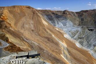Cea mai mare alunecare de teren din America de Nord: 165 de milioane de tone de pamant s-au prabusit