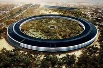 Star Trek devine realitate. Cum arata sediile SF ale gigantilor Apple, Facebook sau Google FOTO
