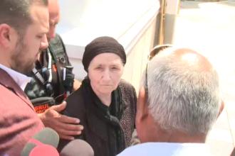VIDEO! Reactia mamei lui Gigi Becali a lasat pe toata lumea fara cuvinte, intrebata despre fiul ei!