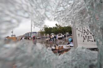 Detalii din spatele protestelor de la Istanbul. Cum au trecut imaginile violente de cenzura oficiala