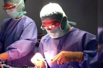 Chirurgii au inghetat de spaima, in timpul unei operatii. Ce au gasit in stomacul unui barbat