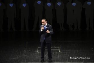 Scandal in PNTCD. Aurelian Pavelescu a fost suspendat de la sefia partidului de gruparea Lupu