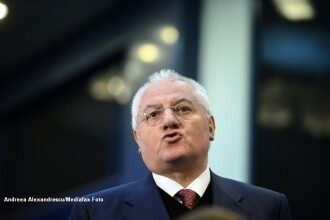 Sport.ro: LIVE BLOG ALEGERI LPF | Suma uriasa pe care Mitica Dragomir o ia inainte de