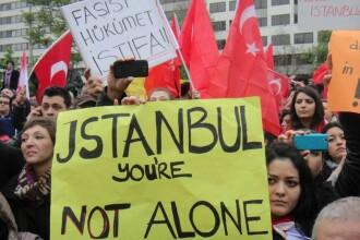 ROMANIA - TURCIA. Drama in Turcia, dupa ce un tanar de 22 de ani ar fi fost ucis de politie