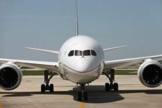 Transport de heroina cu avionul, intre Turcia si Germania. Operatiunea, coordonata de doi aradeni