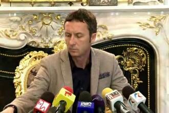 Avocatii lui Mihai Stoica au reziliat contractul. Ce urmeaza in spatele gratiilor pentru managerul Stelei