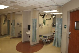 Perchezitii la un spital din Timisoara. Angajatii, suspectati ca au decontat fictiv tratamente