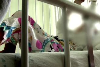 Cazul copilului de 7 ani si 9 kg din Baia Mare. De ce au intervenit autoritatile atat de tarziu