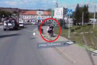 Ce fac acesti indragostiti in Rusia se poate numi sport. Ce detaliu incredibil se ascunde aici:FOTO