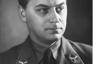 Jurnalul unui lider nazist, descoperit dupa aproape 70 de ani.