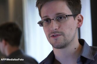 Edward Snowden are documente secrete privind atacurile cibernetice in China - presa