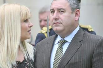 Problemele care au dus la divortul dintre Elena Udrea si Dorin Cocos